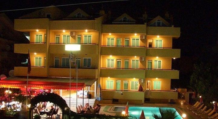 Ekin Hotel in Marmaris, Dalaman, Turkey