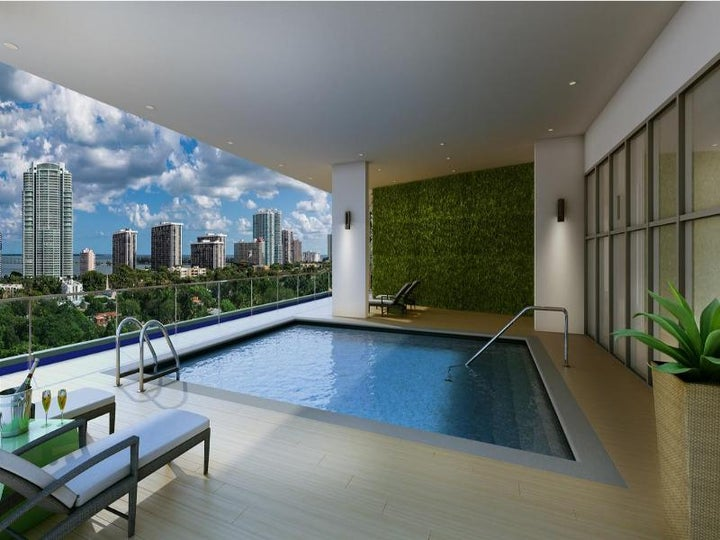 Homewood Suites by Hilton Miami Downtown/Brickell Image 6