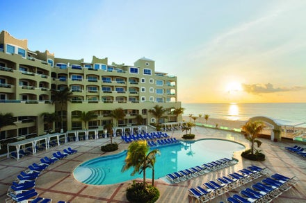 Panama Jack Gran Caribe Cancun