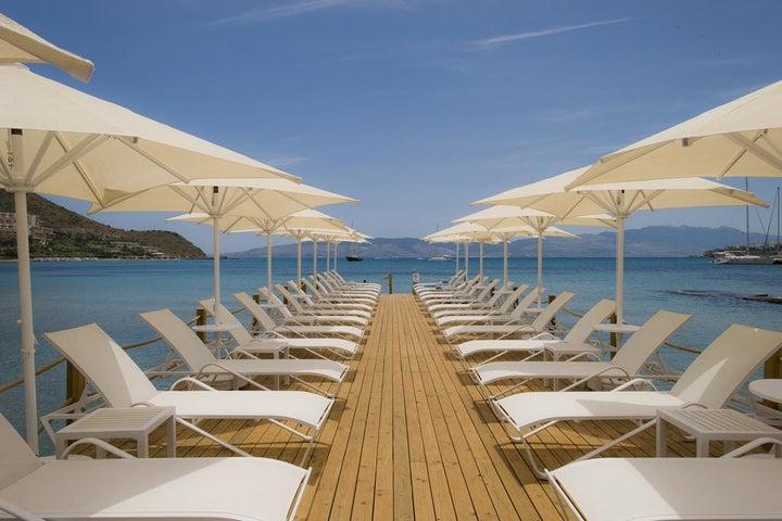 SENTIDO Bellazure in Turgutreis, Aegean Coast, Turkey