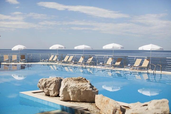 Dubrovnik Palace Hotel in Dubrovnik, Dubrovnik Riviera, Croatia