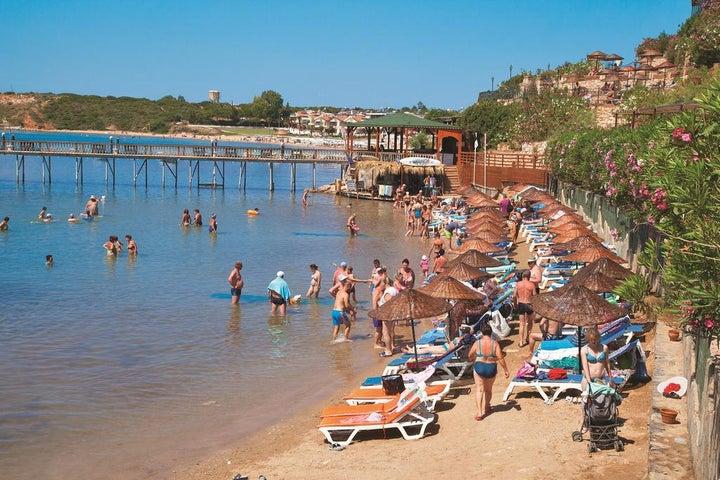 Didim Beach Resort Aqua And Elegance Thalasso Image 38