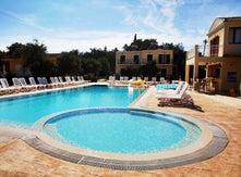Yianetta Hotel Apartments