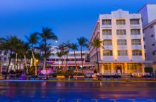 Clevelander Hotel South Beach