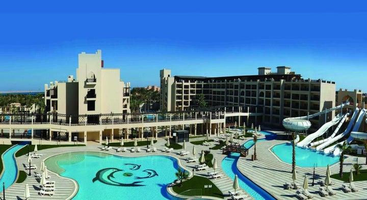 Steigenberger Aqua Magic Hotel Image 8