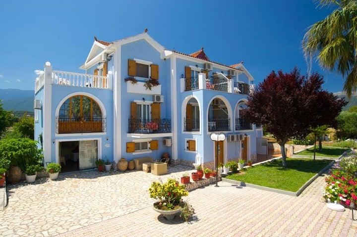 Nikos Studios & Apartments, Kefalonia Image 3