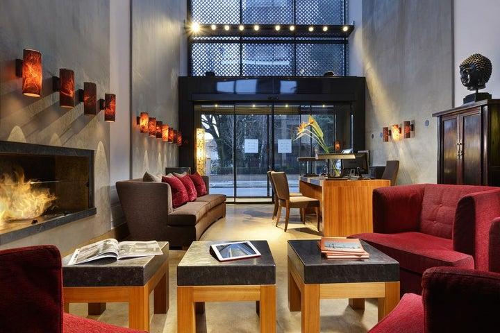 Milan Suite Hotel Image 28