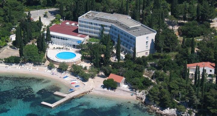 Hotel Orsan Club