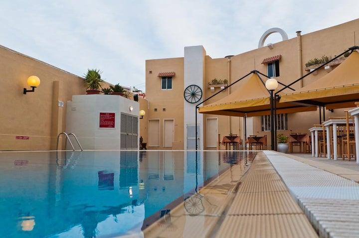 Mavina Hotel and Apartments in Bugibba, Malta