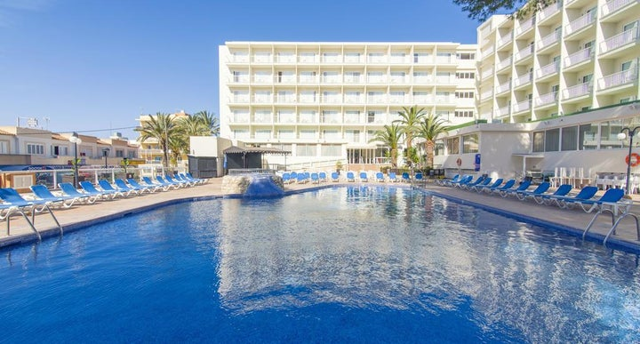 Azuline Hotel Coral Beach Ibiza Tripadvisor