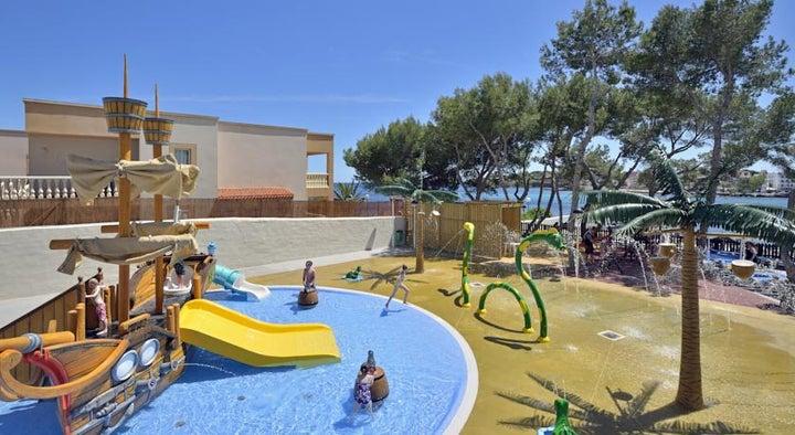 Alua Hotel Miami Ibiza (ex Intertur) Image 9