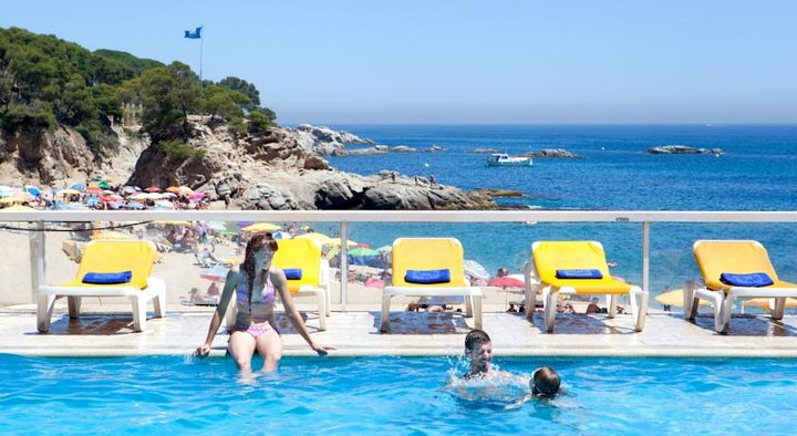 H.TOP Caleta Palace Hotel Image 1