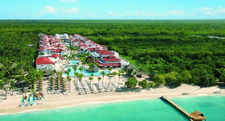 Dreams Hotel And Spa La Romana