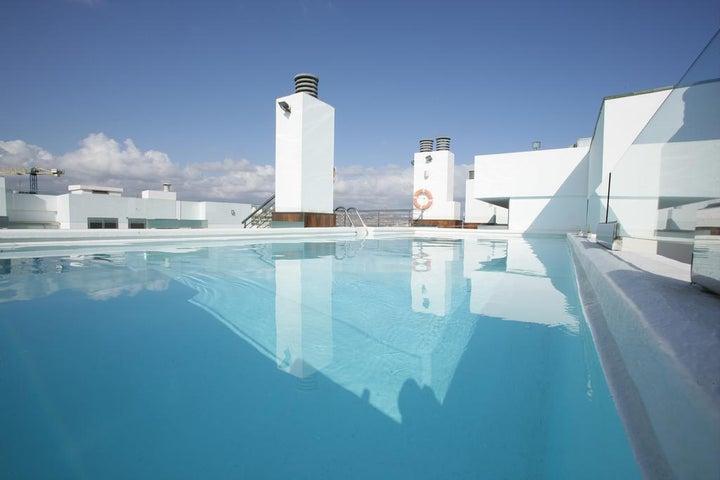Cantur City Hotel in Las Palmas, Gran Canaria, Canary Islands