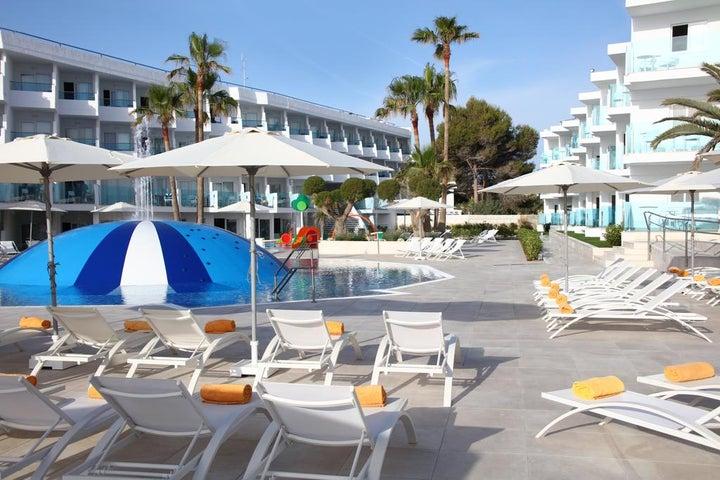 IBEROSTAR Playa de Muro Hotel Image 8