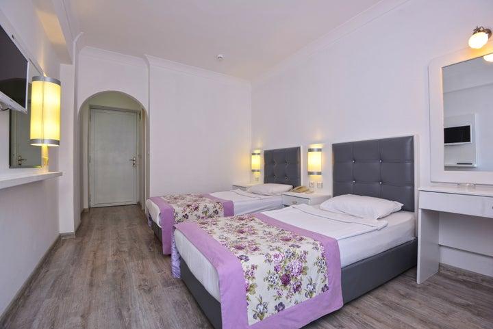 Halici Hotel in Marmaris, Dalaman, Turkey