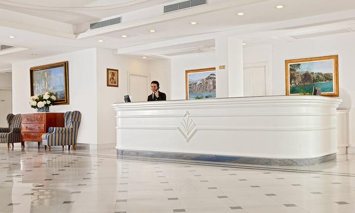 Grand Hotel Riviera Image 36