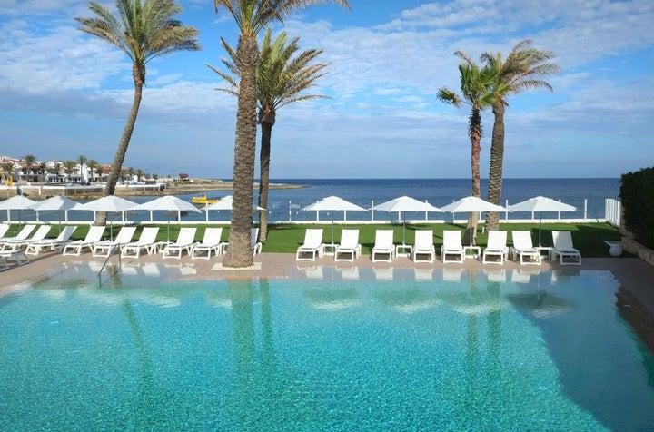 Portblue S'Algar Hotel in S'Algar, Menorca, Balearic Islands