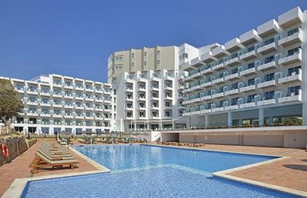 Sol Beach House Ibiza Hotel