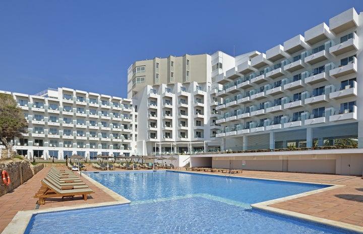 Sol Beach House Ibiza Hotel in Santa Eulalia, Ibiza, Balearic Islands