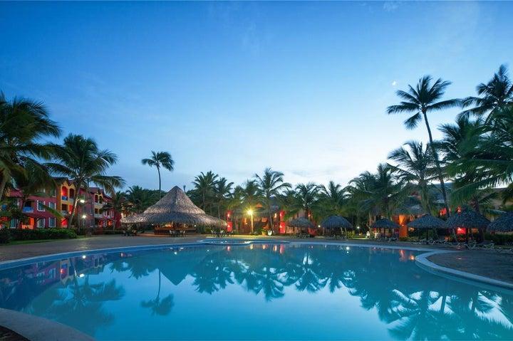 Tropical Princess Beach Resort & Spa in Punta Cana, Punta Cana, Dominican Republic