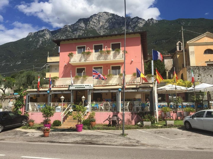 Vela Azzurra hotel Image 24