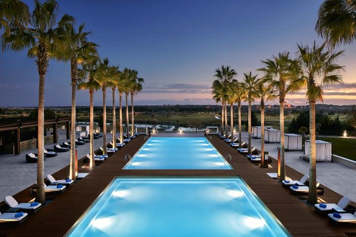Anantara Vilamoura Algarve Resort in Vilamoura, Algarve, Portugal