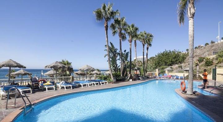 Best Benalmadena Hotel Image 7