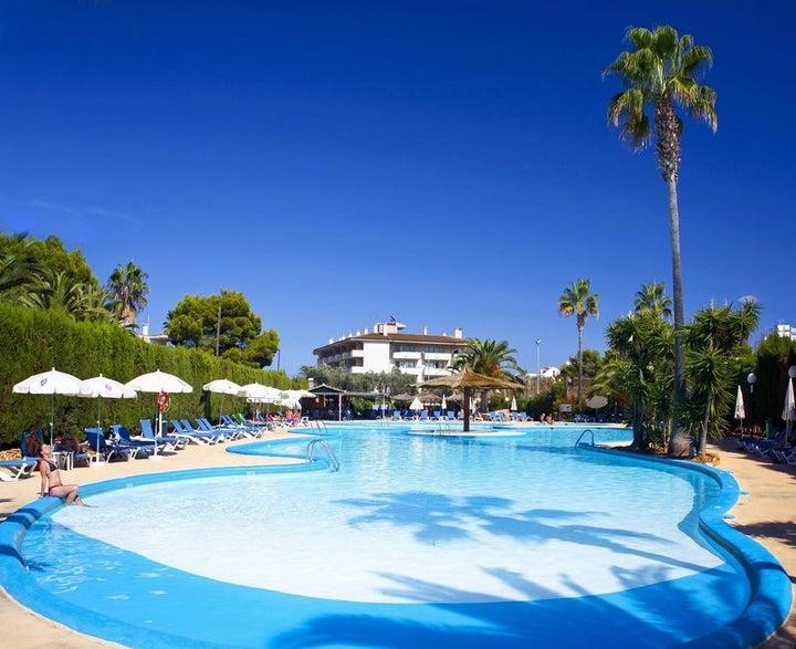 JS Es Corso Hotel in Porto Colom, Majorca, Balearic Islands