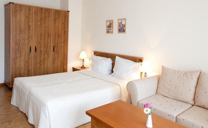 Saint Ivan Rilski Hotel, SPA and Apartments Image 5