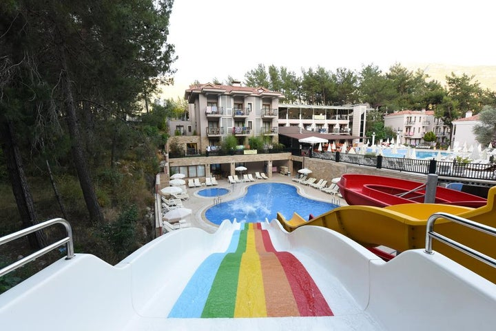 pine valley apartments pine valley in hisaronu turkey holidays from 163 192pp 29577