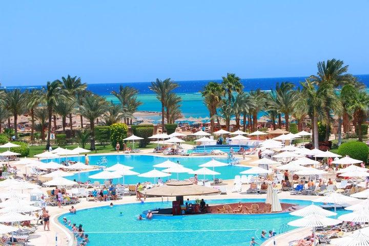 LABRANDA Royal Makadi in Makadi Bay, Red Sea, Egypt