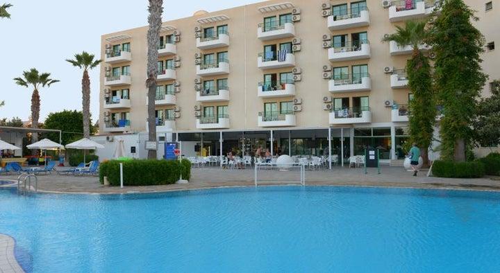 Artemis Hotel Apartments Image 1