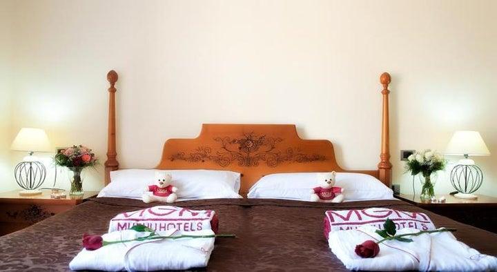 Grand Muthu Golf Plaza Hotel Image 8