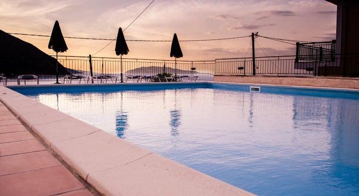 Oceanis Hotel Image 0