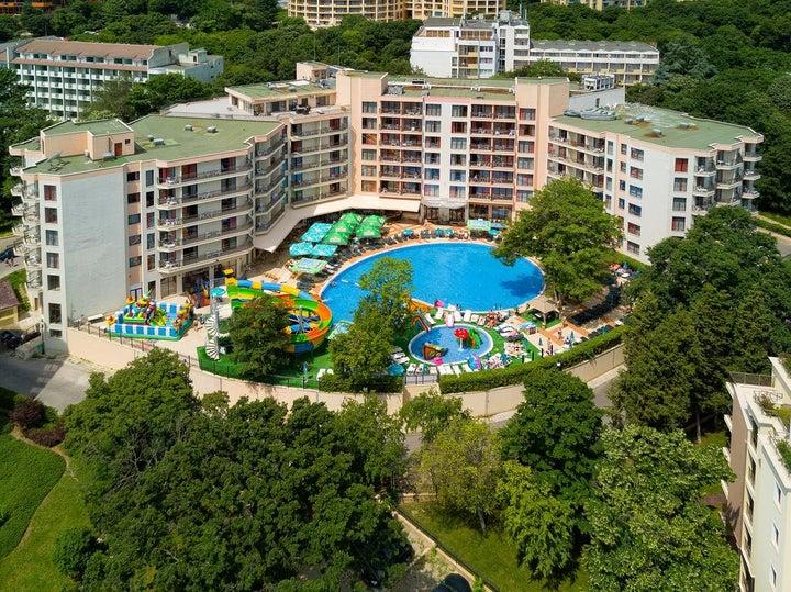 Prestige Hotel and Aquapark Image 1