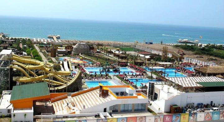 Aska Lara Resort & Spa Image 27