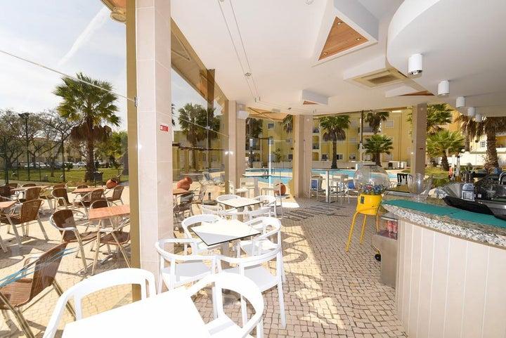 Praia da Lota Resort - Apartments Image 19