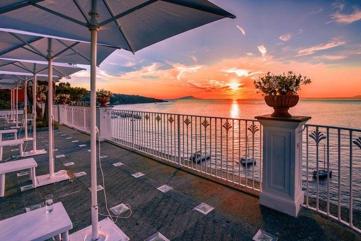 Grand Hotel Riviera Image 20
