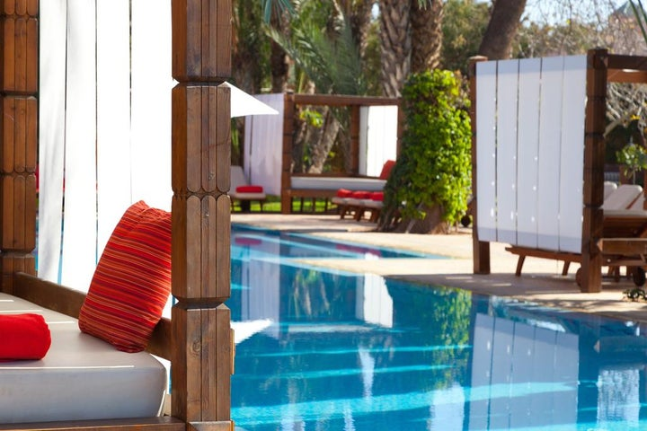 Sofitel Marrakech Lounge & Spa Image 0
