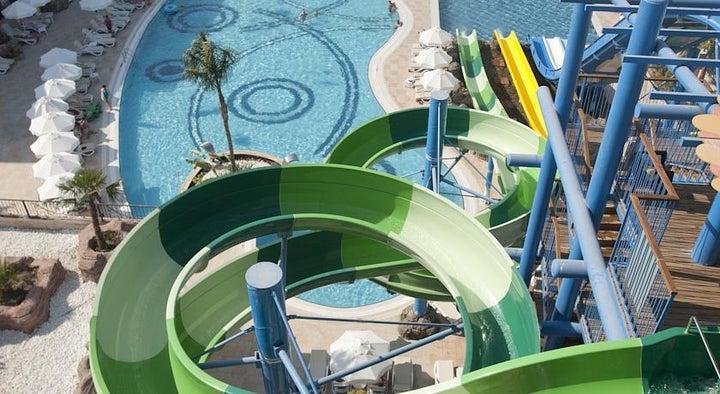 Crystal Waterworld Resort And SPA Image 10
