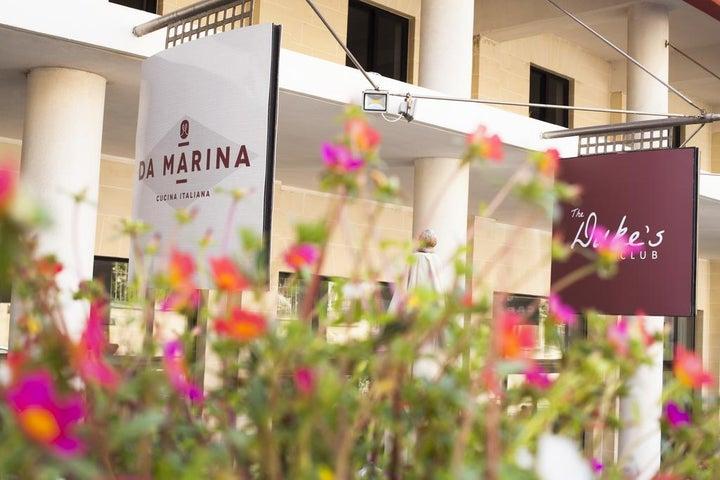 Marina Hotel Corinthia Beach Resort Image 21