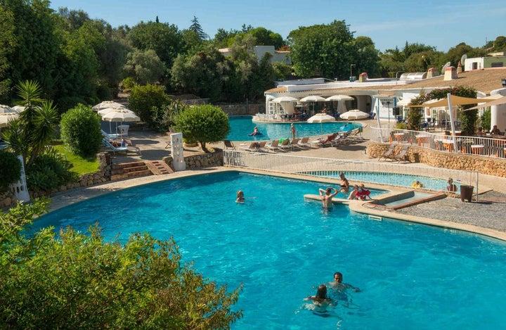 Quinta Do Paraiso in Carvoeiro, Algarve, Portugal