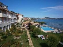 Agoulos Inn Apartments