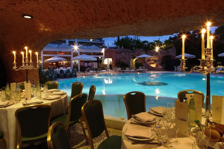 Park Hotel Villa Fiorita Image 4