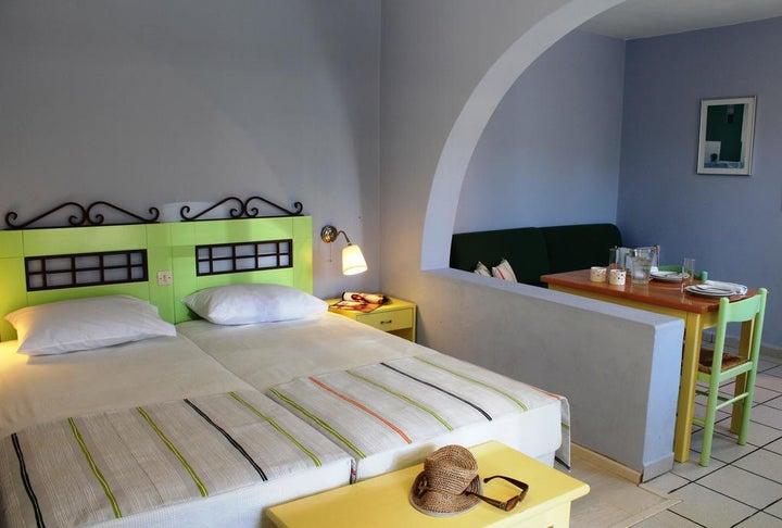 Nissia Kamares Hotel & Apartments Image 27