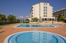 Ourabay Hotel Apartment - Art & Holidays
