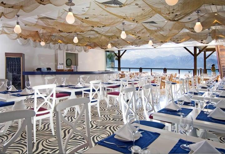Ramada Plaza Antalya Image 24
