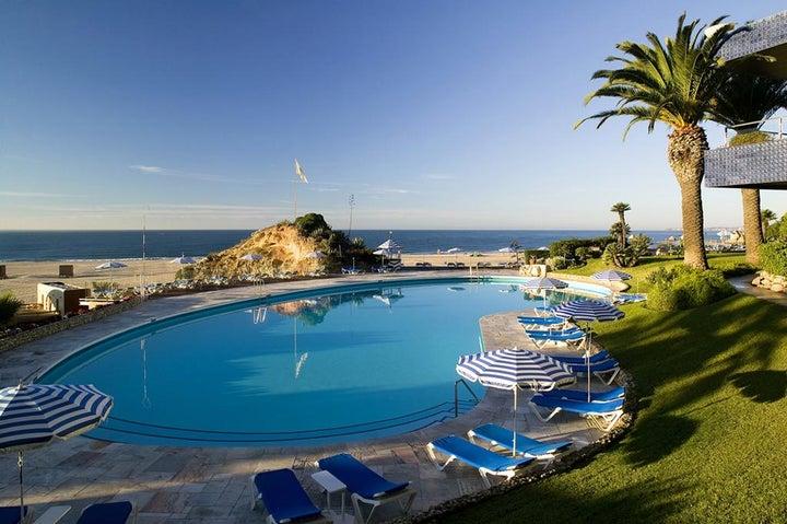 Algarve Casino Hotel in Praia da Rocha, Algarve, Portugal