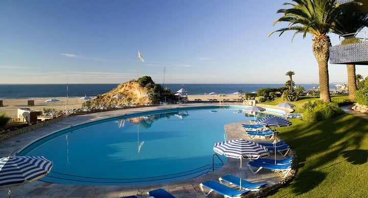 Star Villa Portugal Albufeira